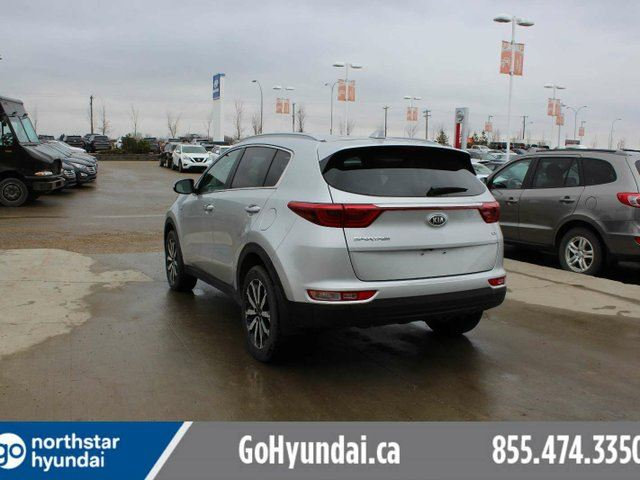 2017 kia sportage ex awd low kms back up camera edmonton. Black Bedroom Furniture Sets. Home Design Ideas
