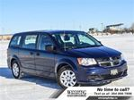 2014 Dodge Grand Caravan Canada Value Package *LOCAL-Accident-Free* in Winnipeg, Manitoba