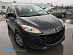 2014 Mazda MAZDA5 GS A/T No Accident Power Lock Power Window TCS  in Port Moody, British Columbia