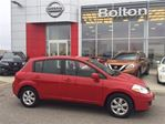 2012 Nissan Versa SOLD,SOLD,SOLD in Bolton, Ontario