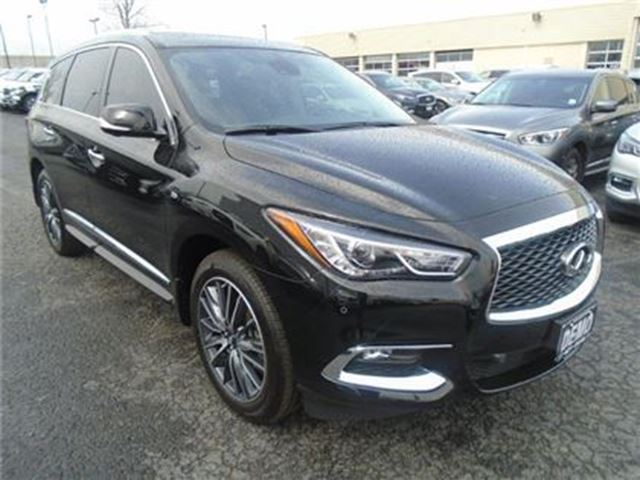2017 infiniti qx60 tech package sold mississauga ontario car for sale 2749035. Black Bedroom Furniture Sets. Home Design Ideas