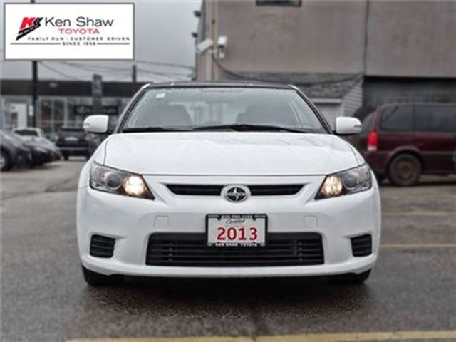 2013 SCION TC check it out!!! in Toronto, Ontario