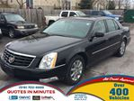 2011 Cadillac DTS ROOF   LEATHER   NAVIGATION in London, Ontario