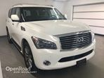 2012 Infiniti QX56 4WD 4dr 7-pass in Vancouver, British Columbia