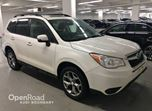 2016 Subaru Forester 5dr Wgn CVT 2.5i Limited in Vancouver, British Columbia