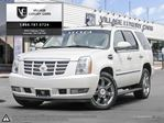 2012 Cadillac Escalade Base 6 MNTH POWERTRAIN WARRANTY INCLUDED | NAVIGATION | WINTER TIRES INC in Markham, Ontario
