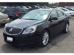 2016 Buick Verano Leather Package in Mississauga, Ontario