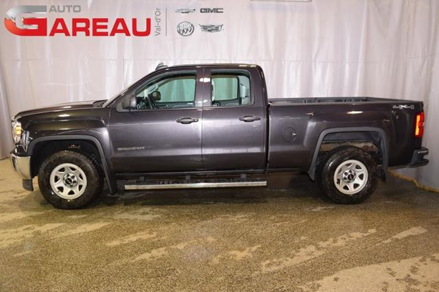 2015 GMC Sierra 1500           in Val-D'Or, Quebec