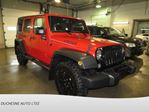 2015 Jeep Wrangler Unlimited Sport in Alma, Quebec