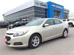 2015 Chevrolet Malibu LS in Pickering, Ontario