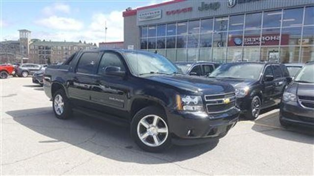2012 Chevrolet Avalanche LT w/1SB in Uxbridge, Ontario