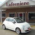 2014 Fiat 500 Lounge in Stayner, Ontario