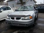 2003 Pontiac Grand Am SE1 in Oshawa, Ontario