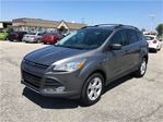 2014 Ford Escape SE/ 4X4/HEATED SEATS/BACKUP CAM/SIRIUS RADIO in Fonthill, Ontario