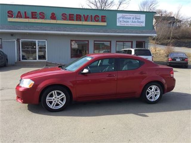 2010 Dodge Avenger SXT in New Glasgow, Nova Scotia