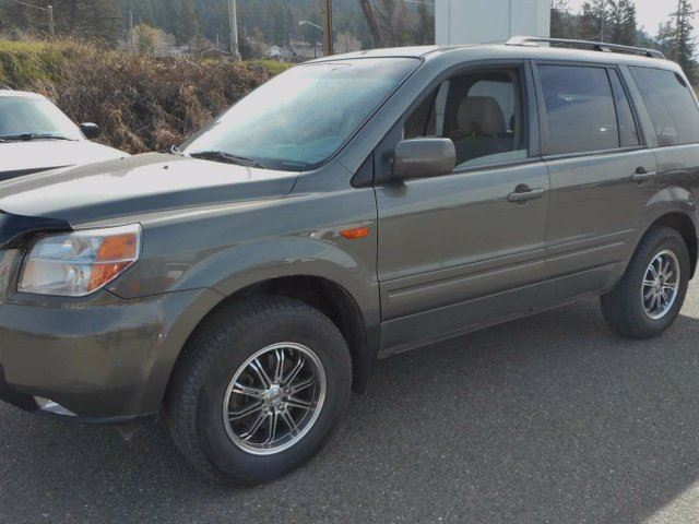2008 HONDA PILOT SE in Williams Lake, British Columbia