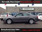 2011 Ford Fusion SE comes with bluetooth in Calgary, Alberta