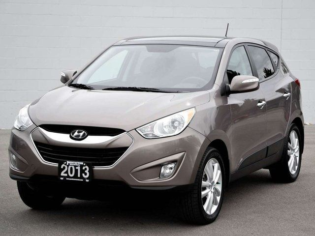 2013 hyundai tucson limited 4dr all wheel drive kelowna british columbia car for sale 2750243. Black Bedroom Furniture Sets. Home Design Ideas