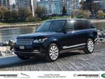 2014 Land Rover Range Rover V8 Supercharged in Vancouver, British Columbia