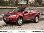 2014 Land Rover LR2 Base in Vancouver, British Columbia