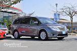 2014 Toyota Sienna Entertainment System, Navi, Leather Interior w/ in Richmond, British Columbia