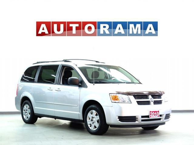 2010 Dodge Grand Caravan 7 PASSENGER STOW&GO in North York, Ontario