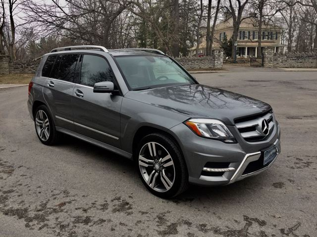 2013 Mercedes-Benz GLK-Class GLK350 Only 27000 km in Perth, Ontario