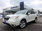 2014 Subaru Forester 2.5i~Convenience Package~Autmatic in Richmond Hill, Ontario