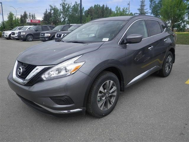 2017 nissan murano s calgary alberta car for sale 2750820. Black Bedroom Furniture Sets. Home Design Ideas