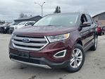 2017 Ford Edge SEL in Port Perry, Ontario