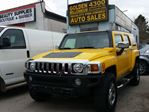 2006 HUMMER H3           in Scarborough, Ontario