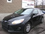 2014 Ford Focus LOADED AUTOMATIC, FEELS NEW! 12M.WRTY+SAFETY in Ottawa, Ontario