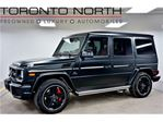 2015 Mercedes-Benz G-Class G63 AMG 4MATIC NO ACCIDENT in Toronto, Ontario