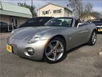 2008 Pontiac Solstice LEATHER CONVERTIBLE in St Catharines, Ontario
