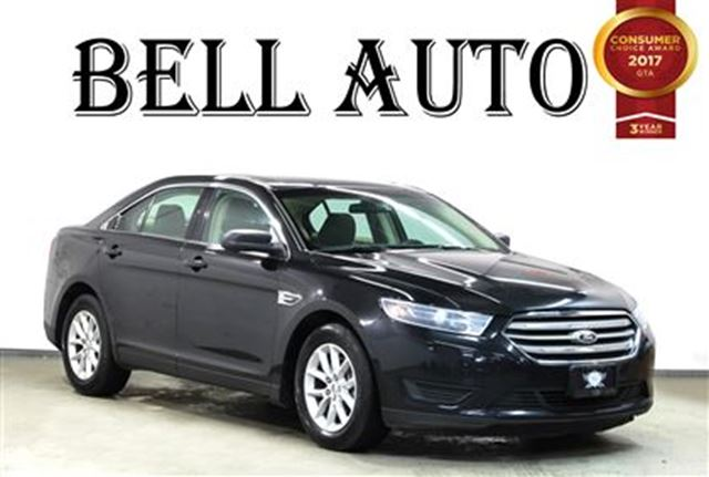 2014 Ford Taurus SE POWER GROUP BLUETOOTH in Toronto, Ontario