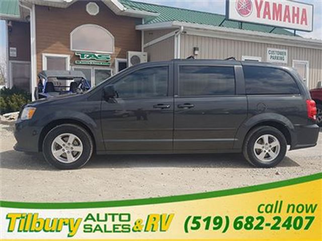 2012 Dodge Grand Caravan SE/SXT in Tilbury, Ontario