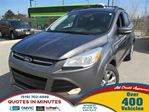 2013 Ford Escape SEL   AWD   LEATHER in London, Ontario