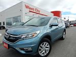 2015 Honda CR-V EX-L ,XM RADIO,LEATHER,LOW KMS! in Belleville, Ontario