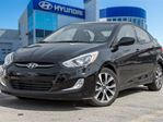 2015 Hyundai Accent SE, SUNROOF, ALLOYS, TRADE IN! in Mississauga, Ontario