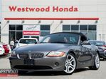 2004 BMW Z4 3.0i in Port Moody, British Columbia