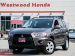 2010 Mitsubishi Outlander LS in Port Moody, British Columbia