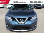 2014 Nissan Rogue LEATHER. MOON ROOF. NAVIGATION. 4X4 in Edmonton, Alberta