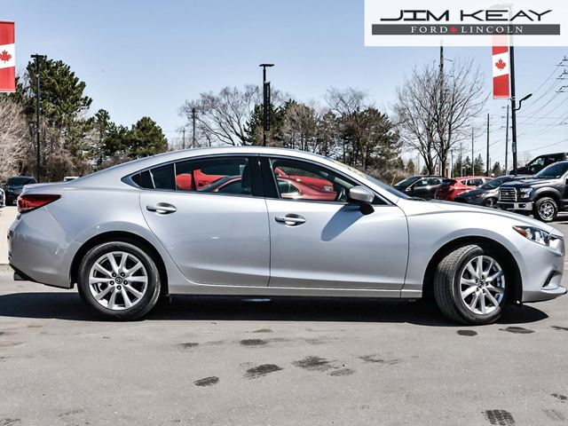 2016 mazda mazda6 gs ottawa ontario car for sale 2751049. Black Bedroom Furniture Sets. Home Design Ideas