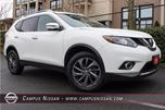 2016 Nissan Rogue SL AWD Navi + BackUp Cam in Victoria, British Columbia