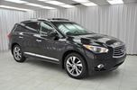 2013 Infiniti JX AWD 7PASS SUV w/ HEATED/VENTILATED LEATHER, 3-Z in Dartmouth, Nova Scotia