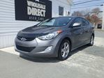 2012 Hyundai Elantra SEDAN GLS 6 SPEED 1.8 L in Halifax, Nova Scotia