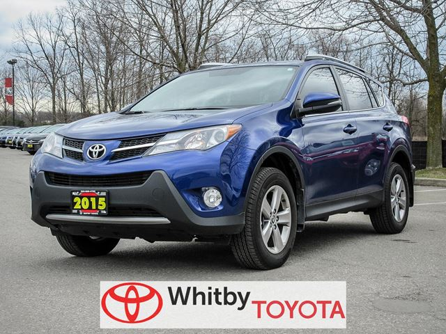 2015 toyota rav4 xle awd whitby ontario car for sale 2751425. Black Bedroom Furniture Sets. Home Design Ideas
