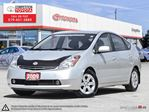 2009 Toyota Prius Base One Owner, Toyota Serviced in London, Ontario