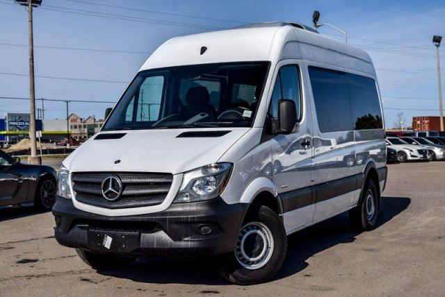 New and used mercedes benz sprinter cars for sale autocatch for 2017 mercedes benz sprinter seating capacity 12
