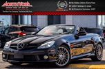 2010 Mercedes-Benz SLK-Class AMG 2Look Edition Leather HTD Frnt Seats 18Alloys in Thornhill, Ontario